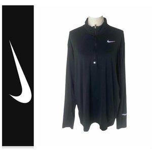 Men's size XL Nike Dri fit athletic long sleeve